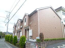 JR五日市線 武蔵五日市駅 徒歩5分の賃貸アパート