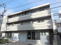 東京メトロ南北線 白金台駅 徒歩5分の賃貸マンション
