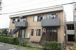 [テラスハウス] 岡山県倉敷市茶屋町 の賃貸【/】の外観
