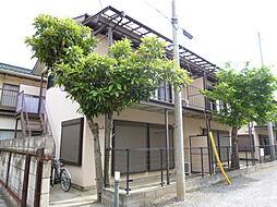 Daimoto壱番館 A棟[2階]の外観