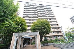 ポルト堺II[2階]の外観