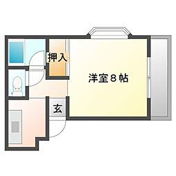 豊橋駅 3.3万円