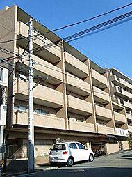 神奈川県横浜市青葉区荏田西3丁目の賃貸マンションの外観