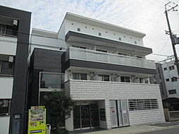 セレブコート瑞光[2階]の外観