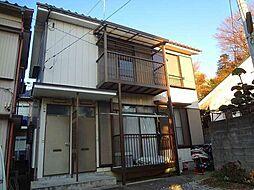小菊荘[201号室]の外観