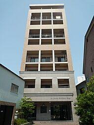 ラフィネス博多リバーステージ[5階]の外観