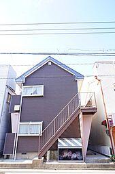 小松メゾン[102号室]の外観