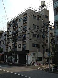 コンフォート竜泉クボタ[5階]の外観