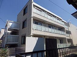 JR中央線 西八王子駅 徒歩10分の賃貸マンション