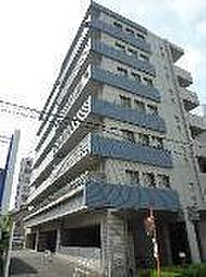 神奈川県横浜市南区二葉町1丁目の賃貸マンションの外観