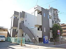 コンフォートベネフィスジオ吉塚駅前2[1階]の外観