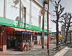 T.Park's KAMIMACHI[2階]の外観