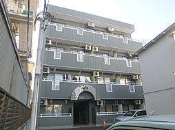 カーサミワ[2階]の外観