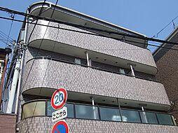 メゾンリュート[3階]の外観