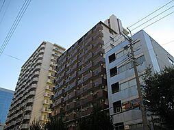 新大阪グランドハイツ北[3階]の外観