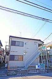 南流山駅 2.2万円