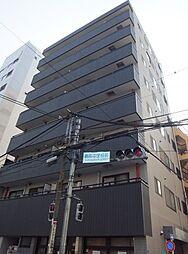 三恵中田パレス[7階]の外観