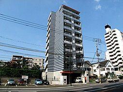 エコノ桜坂8[1002号室]の外観