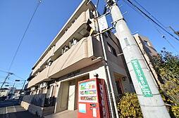 AZALEA恋ヶ窪II[3階]の外観