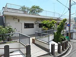 ハウスミエ[3階]の外観
