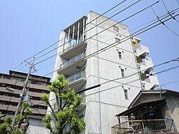 マンションepi[4階]の外観