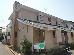 [テラスハウス] 千葉県流山市野々下3丁目 の賃貸【/】の外観