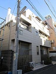 小田急小田原線 経堂駅 徒歩2分の賃貸マンション