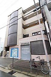 阪神なんば線 伝法駅 徒歩11分の賃貸マンション
