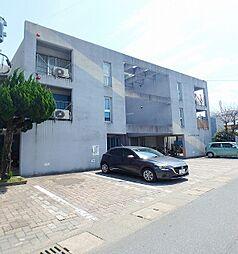福岡県福岡市早良区次郎丸5丁目の賃貸マンションの外観