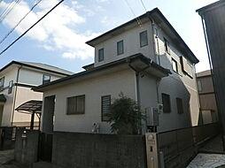 [一戸建] 千葉県千葉市中央区南生実町 の賃貸【/】の外観