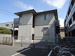 インプレス鎌倉III[205号室]の外観