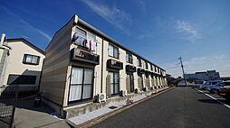 東武東上線 鶴瀬駅 徒歩25分の賃貸アパート