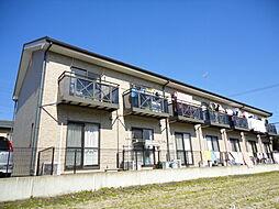 [テラスハウス] 滋賀県長浜市小堀町 の賃貸【/】の外観