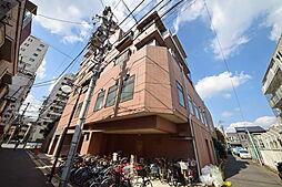 千駄木駅 18.4万円