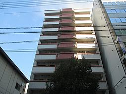 マイルド新大阪レジデンス[10階]の外観