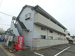 シティベール松元C[202号室]の外観