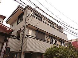 JR山手線 大塚駅 徒歩10分の賃貸アパート