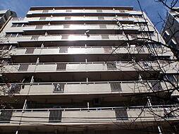 東京都練馬区桜台4丁目の賃貸マンションの外観
