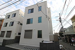 東京メトロ丸ノ内線 中野坂上駅 徒歩5分の賃貸マンション