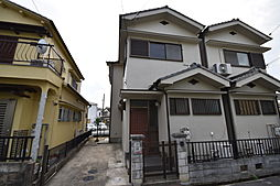 上島東町貸家