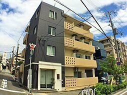 レディース10miko(トミコ)[3階]の外観
