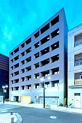 SHOKEN Residence横浜WEST