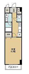 西武新宿線 久米川駅 徒歩1分の賃貸マンション