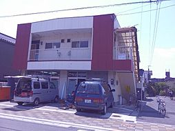 塚本コ−ポ[202号室]の外観