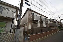 東武東上線 上福岡駅 徒歩10分の賃貸アパート