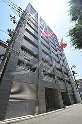 ノルデンハイム梅田東[9階]の外観