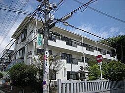 北尾マンション[3階]の外観