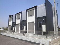 JR高山本線 美濃太田駅 徒歩25分の賃貸アパート