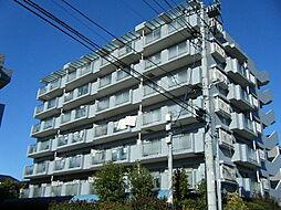 ウェストリバー湘南台[6階]の外観