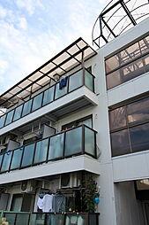 フューチャー21[3階]の外観